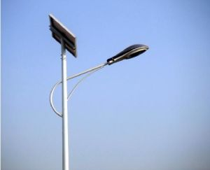 Haochang Road Lamp Solar Street Light Powered by Solar Module pictures & photos