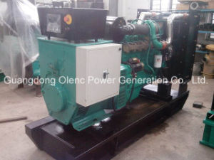 Cummins Top OEM Manufacturer of 100kVA Stock Generator pictures & photos