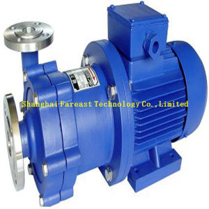 Self Suction/Self Priming Magnetic Chemical Pump/Zmd pictures & photos