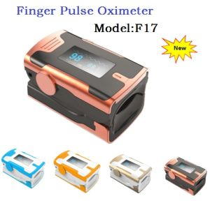 4 Color Finger Pulse Oximeter (OW-F17) pictures & photos