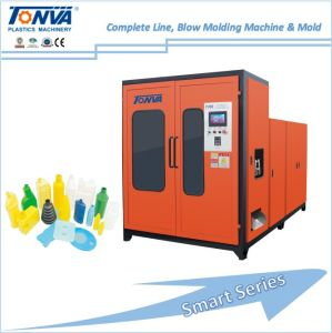2016 Blow Molding Machine of Plastic Box Making Machine pictures & photos