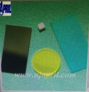 Optical Colored Window Glass pictures & photos