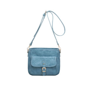 Trending Leisure Style Messenger Bags for Women pictures & photos