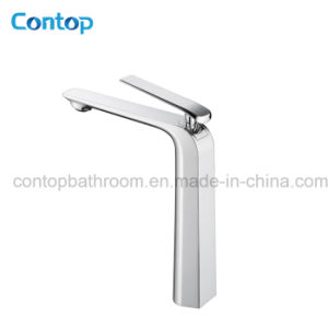 Sanitaryware Washing Room Products High-Rise Topmount Basin Tap pictures & photos