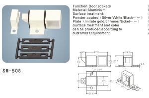 Aluminium Bolt/ Latch/ Lock for Door and Window (SM-508) pictures & photos