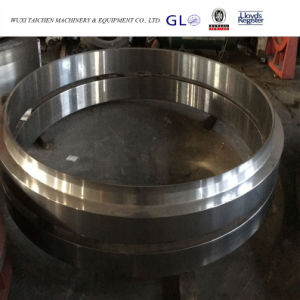 Forging Ring Steel Fabrication OEM pictures & photos