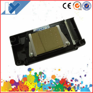 Dx5 Waster Based F187000 Printhead Head Eco Solvent Dx5 Print Head for Mimaki /Mutoh pictures & photos