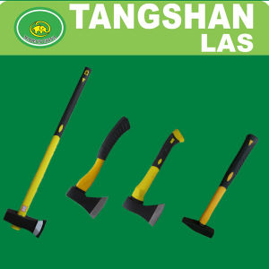 Axe Hardware Hand Tool Carbon Steel Axe with Handle pictures & photos