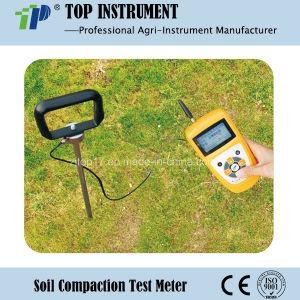 Soil Compaction Test Meter (TJSD-750) pictures & photos