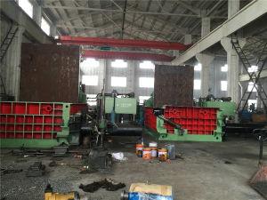 Y81f-600 Scrap Baler Machine pictures & photos