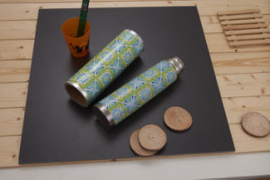 Heat Transfer Printing Film for Vacuum Cup pictures & photos