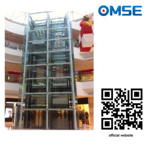 Sightseeing Elevator for Shopping Mall and Commercial Building pictures & photos