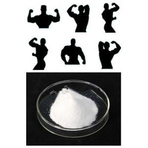 Anabolic-Androgenic Steroid Powder Mebolazine CAS 3625-07-8 pictures & photos