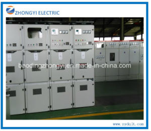 Ggd Series Distribution System Power Plant Power Distribution Equipment Low Voltage Power Switchgear pictures & photos