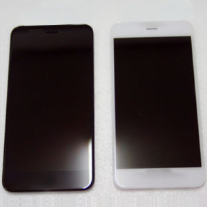 Tianma LCD Display Screen for iPhone 6 Plus Wholesale pictures & photos