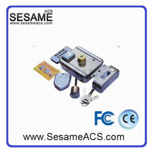 IC or MIFARE Reader Bulit in Electric Control Lock (SEC4C) pictures & photos
