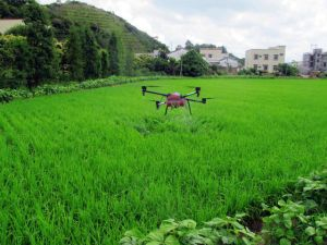 Agricultural Uav Drone Sprayer for Farm pictures & photos