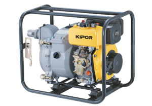 Kipor General Pump Kdp20t pictures & photos