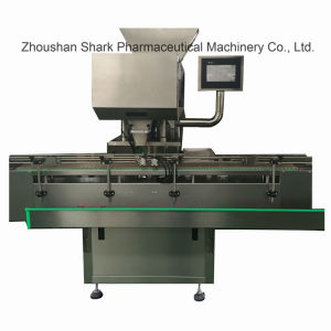 High-Speed Mechanical Counting Machine