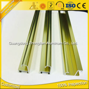Foshan Factory Supply Aluminum Extrusion Frame for Picture pictures & photos
