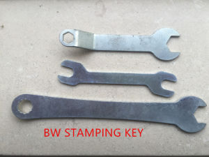 Stamping Keys pictures & photos