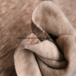 Cationic Polar Fleece with Colorful Printing Effect Jacket Fabric pictures & photos