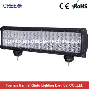20inch 252W Quad Row LED Light Bar for Heavy Duty Equipment/Mining pictures & photos