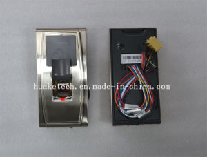 Metal Vandal-Proof IP65 Outdoor Biometric Fingerprint Access Control Reader pictures & photos