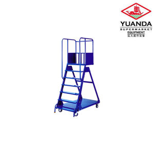 Good Sale Ladder Truck with High Quality pictures & photos
