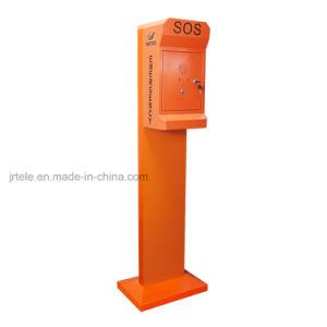 Highway Wireless Telephone, Roadside Cordless Phone, Motorway SIP/VoIP Phones pictures & photos