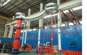 AC Resonant Test System Hipot Test Withstand Voltage Test for Substation pictures & photos