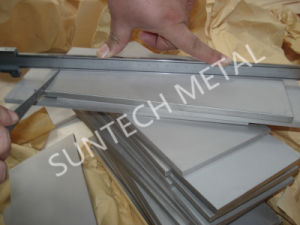 Aerospace, Medical and Industrial Gr1 Titanium Sheet pictures & photos