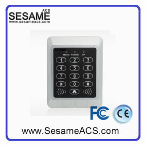 Cheap China Factory Stand Alone Access Controller with Em Reader (S105) pictures & photos