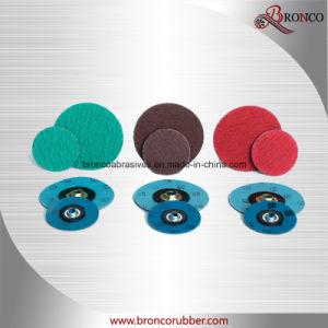 Ceramic Quick Change Disc