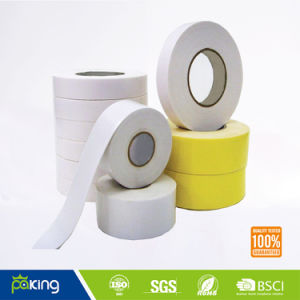 Hot Melt Double Side White EVA Foam Tape pictures & photos
