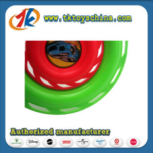China Wholesale Customized Plastic Frisbee for Promotion Gift pictures & photos