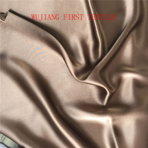 19mm 100% Mulberry Silk Charmeuse Fabric pictures & photos