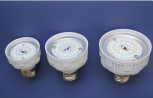 Indoor Lighting High Quality LED Cylinder Bulb Flat Bulb 50W pictures & photos