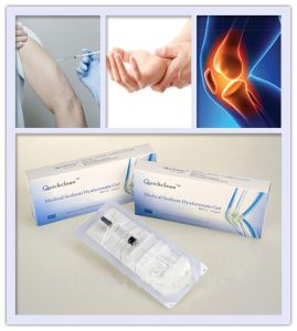 Hot Sale Hyaluronic Acid Injection for Orthopaedic Surgery and Surgeons pictures & photos