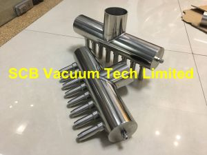 Customized High Volume Stainless Steel Jet Air Mouth pictures & photos