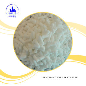 NPK Water Soluble Fertilizer with Good Quality pictures & photos