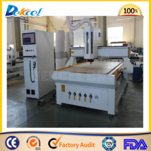 Atc Hsd Spindle CNC Router for Wood Machine Hot Sale pictures & photos
