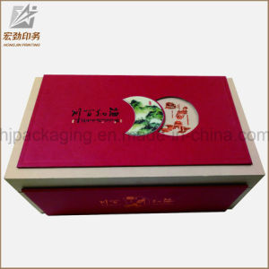 Paper Board Rigid Packaging Box Printing Gift Box pictures & photos