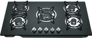 Gas Hob Five Burners (GH-G905E) pictures & photos