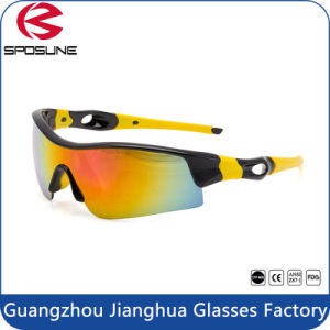 Polarized Sports Sunglasses for Fishing, Driving, Golf, Football pictures & photos