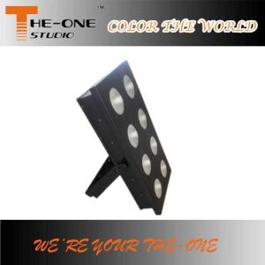 8*100W Single Cool White or Warm White LED Blinder Stage Light pictures & photos