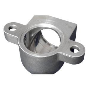 Aluminum Precision Machining CNC Parts, Lathe Process Service pictures & photos