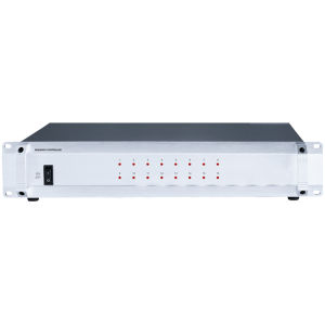 Public Address Amplifier 13 Channels Power Sequencer Se-5012 pictures & photos