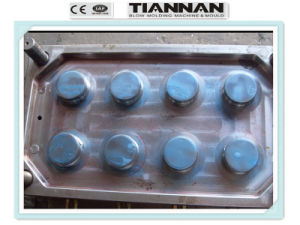 5 Gallon Bottle Cap Injection Mold pictures & photos