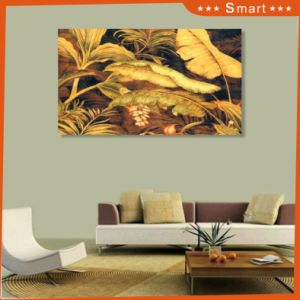 Home Decoration Abstract Scenery Pattern UV Printed on Wall Panel Model No: Hq-031 pictures & photos